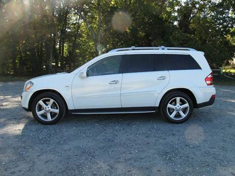 2009 Mercedes-Benz GL-Class for sale in Stanley, NC