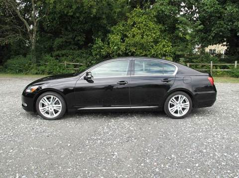 2008 Lexus GS 450h for sale in Stanley, NC