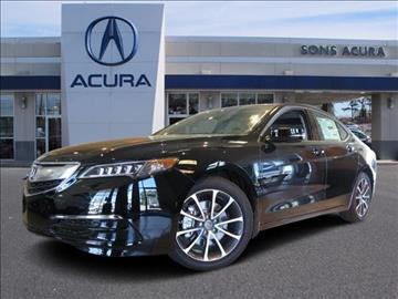 acura tlx for sale georgia. Black Bedroom Furniture Sets. Home Design Ideas