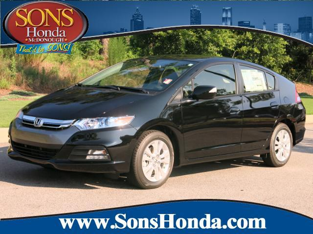 2013 Honda Insight for sale in MCDONOUGH GA