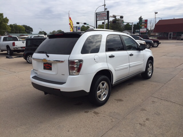 2007 chevrolet equinox ls awd 4dr suv in north platte ne