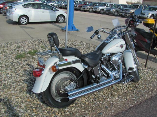 2000 Harley-Davidson Fat Boy