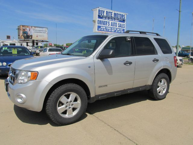 2008 Ford Escape Xlt Awd 4dr Suv In Fairmont Armstrong