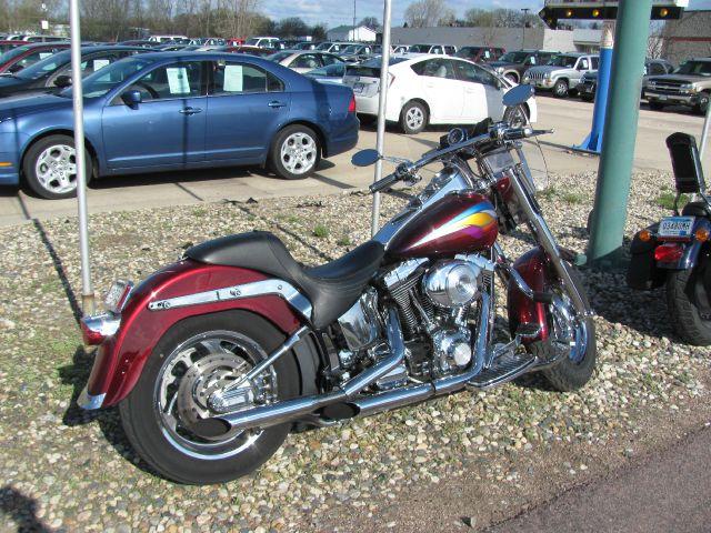 2000 Harley-Davidson FatBoy