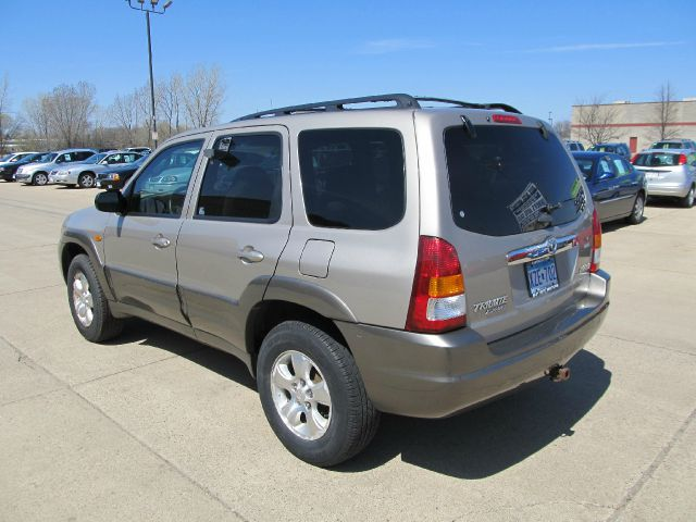 2001 mazda tribute lx v6 4wd 4dr suv in fairmont mn buy rite motors. Black Bedroom Furniture Sets. Home Design Ideas