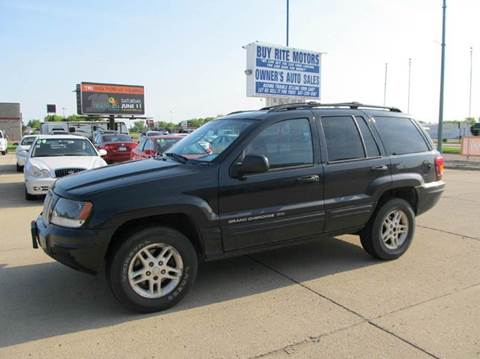 2004 jeep grand cherokee for sale minnesota. Black Bedroom Furniture Sets. Home Design Ideas