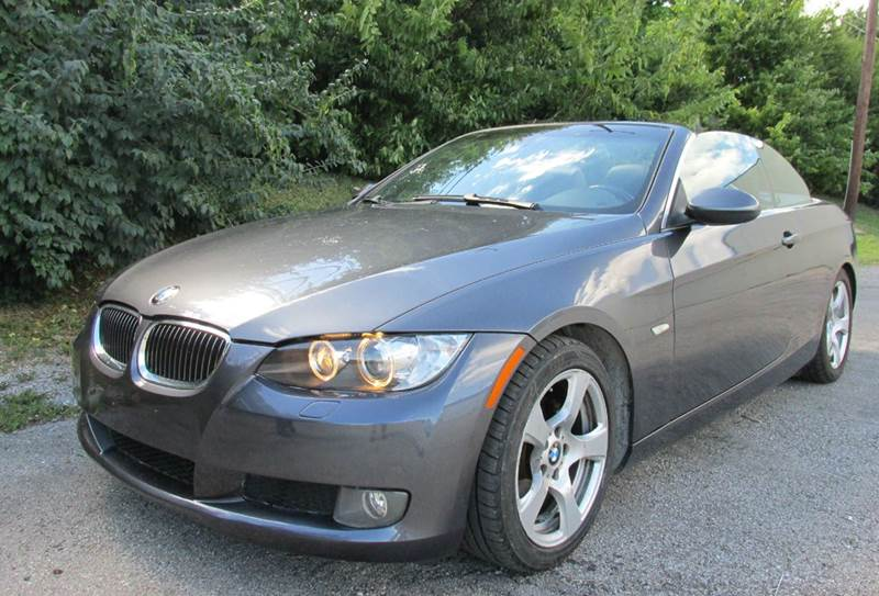 2008 bmw 3 series 328i 2dr convertible in lexington ky express auto sales. Black Bedroom Furniture Sets. Home Design Ideas