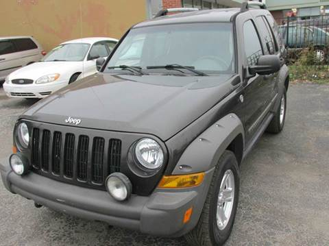 2006 Jeep Liberty for sale in Lexington, KY