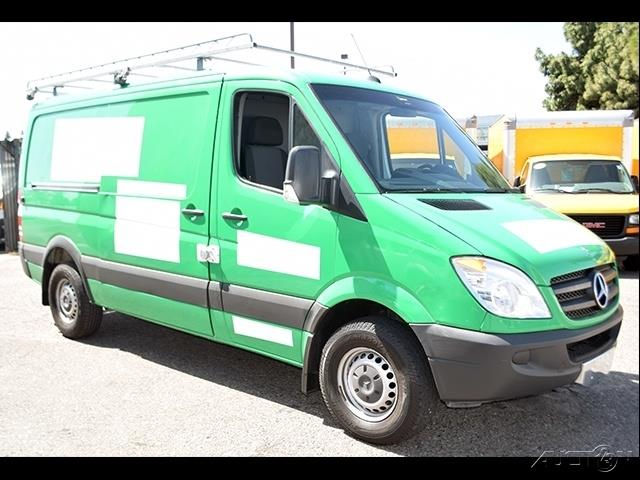Fam vans inventory autos post for 2010 mercedes benz sprinter extended cargo van