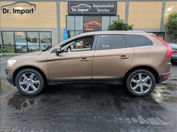 2013 Volvo XC60 for sale in Fountain Valley, CA
