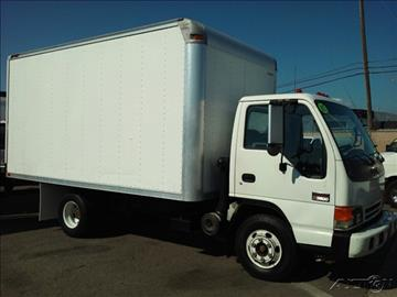 2005 GMC W3500 for sale in Fountain Valley, CA