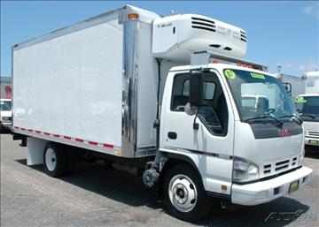 2007 GMC W5500 for sale in Fountain Valley, CA