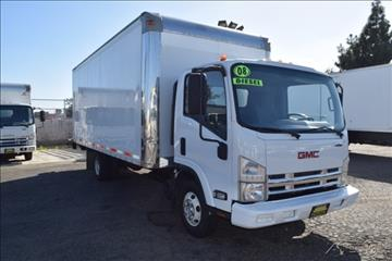 2008 GMC W4500 for sale in Fountain Valley, CA