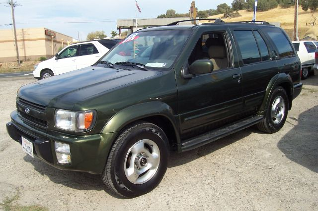 1997 infiniti qx4 base 4dr std 4wd suv in jackson burson. Black Bedroom Furniture Sets. Home Design Ideas