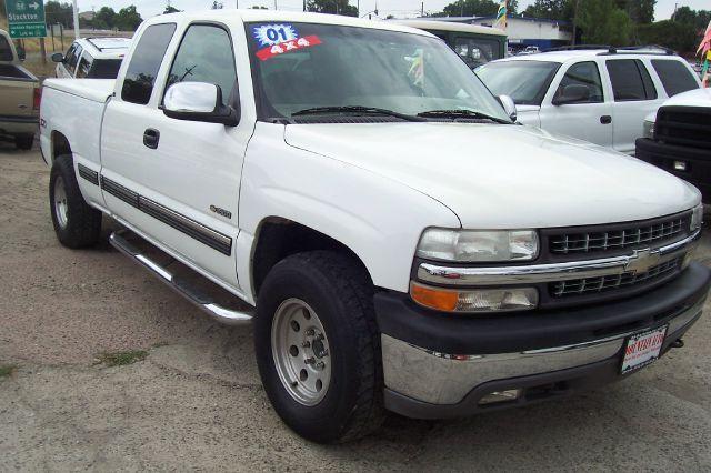 2001 Chevrolet Silverado 1500 L.S ~Z71~OFF ROAD - Jackson CA