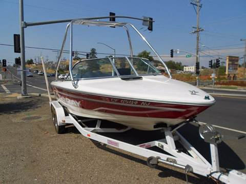 1993 Sea Ray SKI RAY for sale in Jackson, CA