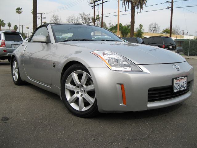 2004 nissan 350z for sale in van nuys ca for Crown motors tallahassee fl