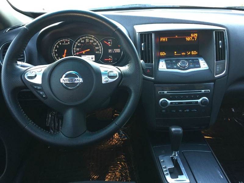 2013 Nissan Maxima 3.5 S 4dr Sedan - Hayward CA
