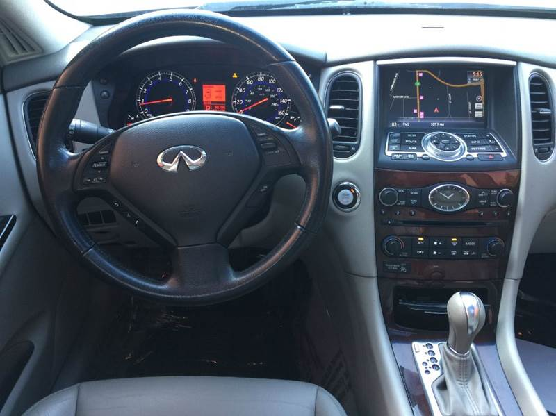 2010 Infiniti EX35 Journey 4dr Crossover - Hayward CA