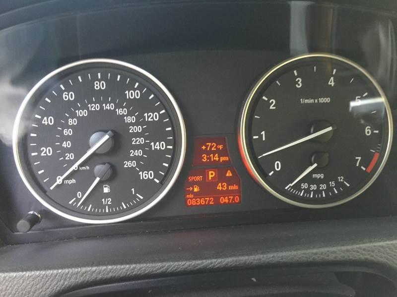 2009 BMW X5 xDrive48i AWD 4dr SUV - Hayward CA