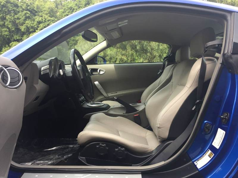 2005 Nissan 350Z Touring 2dr Coupe - Hayward CA