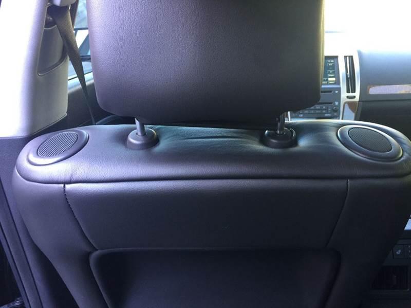 2011 Cadillac STS V6 Luxury 4dr Sedan - Hayward CA