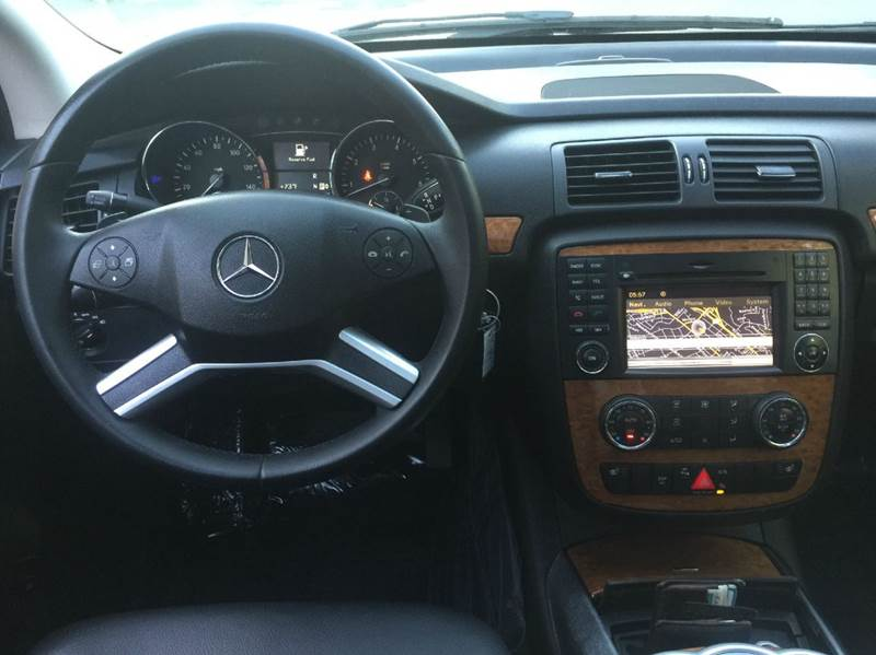 2009 Mercedes-Benz R-Class R 350 AWD 4MATIC 4dWagon - Hayward CA