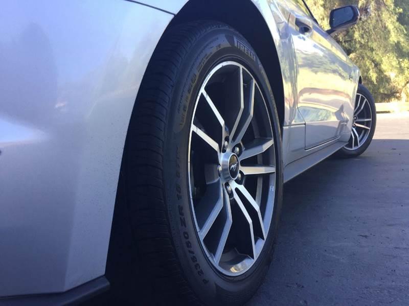 2016 Ford Mustang GT Premium 2dr Fastback - Hayward CA