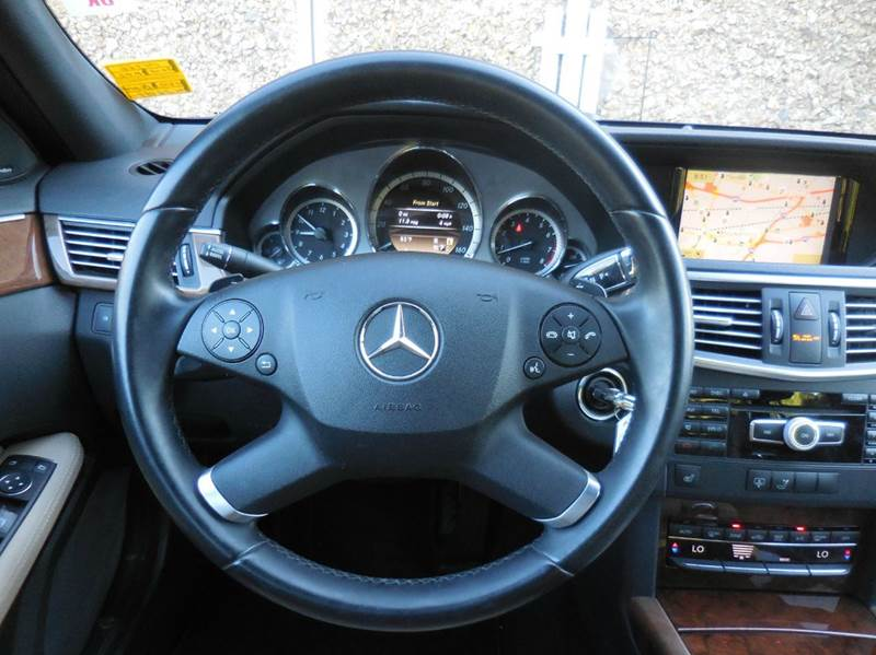 2012 Mercedes-Benz E-Class E350 Luxury 4dr Sedan - Hayward CA