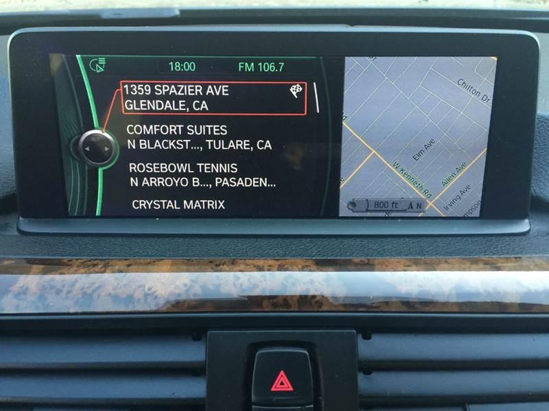 2013 BMW 3 Series 328i 4dr Sedan SULEV - Hayward CA