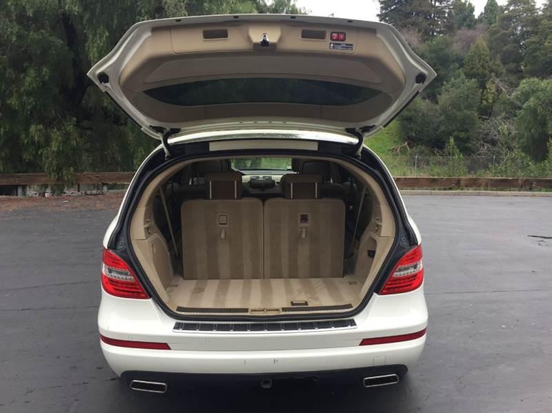 2011 Mercedes-Benz R-Class R 350 AWD 4MATIC 4dWagon - Hayward CA
