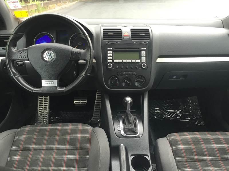 2009 Volkswagen GTI Base PZEV 2dr Hatchback 6A - Hayward CA