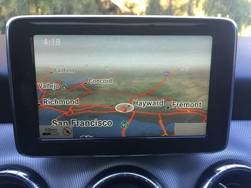 2014 Mercedes-Benz CLA CLA 250 4dr Sedan - Hayward CA