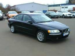 2008 VOLVO S60 25T SEDAN black  2008 volvo s60 with turbo  very nice and clean 4 door sedan wi