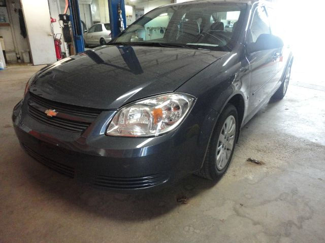 2009 CHEVROLET COBALT LS 4DR SEDAN grey  2009 chevrolet cobalt  good miles on this sharp 4-door