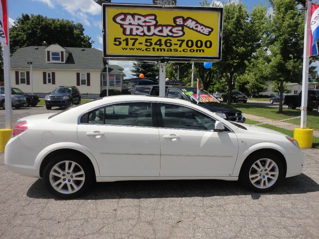 2008 SATURN AURA XE 4DR SEDAN V6 white  new to our inventory  more info and pix to follow soon
