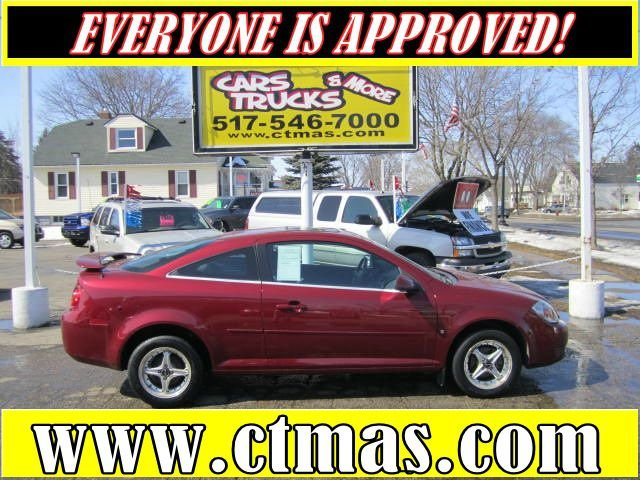 2009 CHEVROLET COBALT LT1 COUPE burgandy if you are looking for newer fuel efficient transportati