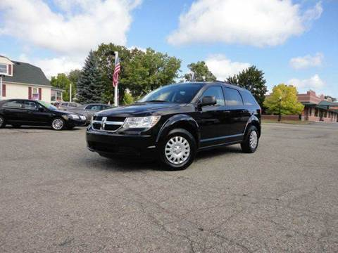 2010 Dodge Journey for sale in Howell, MI