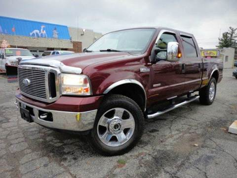 2007 Ford F 250 For Sale Carsforsale Com