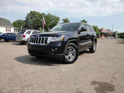 2011 Jeep Grand Cherokee for sale in Howell, MI
