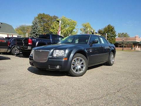 2008 Chrysler 300 for sale in Howell, MI