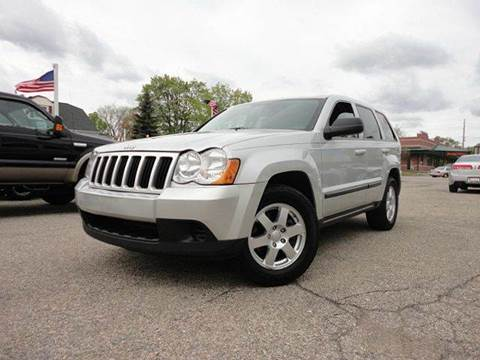 2008 Jeep Grand Cherokee for sale in Howell, MI