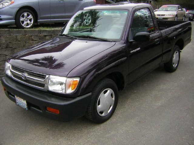 1998 toyota tacoma regular cab 2wd seattle wa. Black Bedroom Furniture Sets. Home Design Ideas