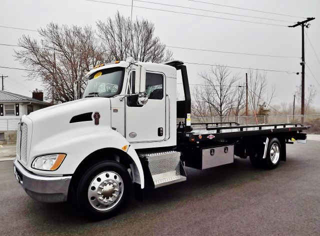 Tow Trucks For Sale Used Tow Trucks On Oodle Marketplace