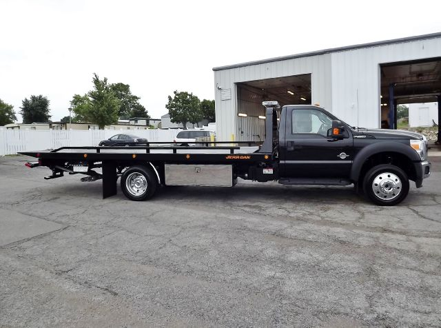 Ford F550 4x4 Wrecker For Sale | Autos Post