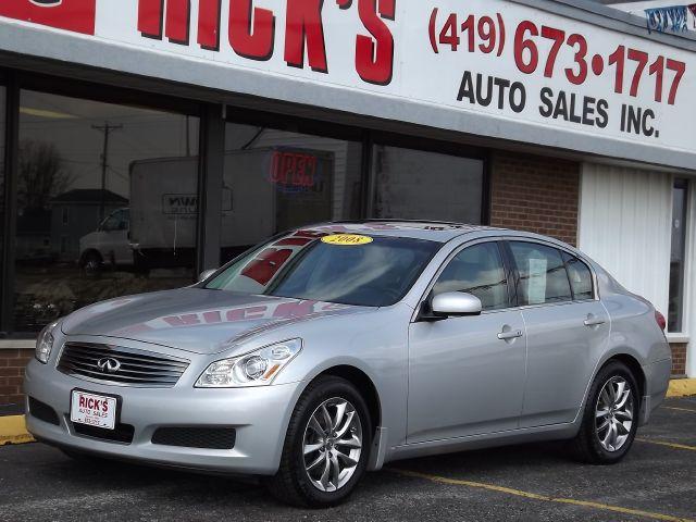 ricks auto sales inc kenton oh used cars for sale. Black Bedroom Furniture Sets. Home Design Ideas