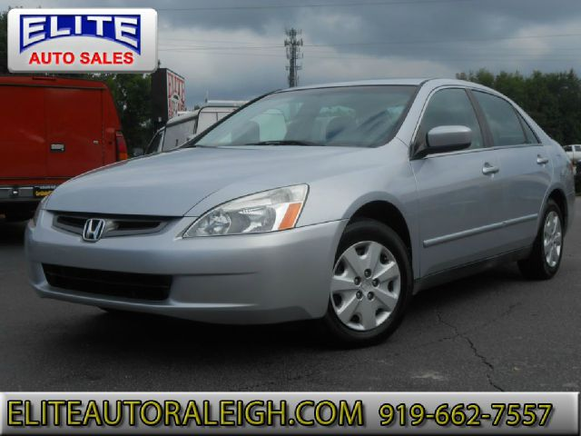 2004 Honda Accord for sale in Raleigh NC
