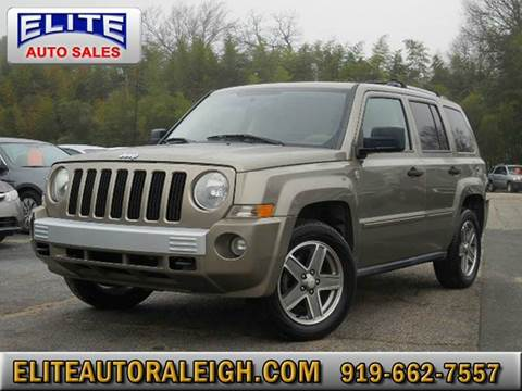 2007 jeep patriot for sale in elkton md. Black Bedroom Furniture Sets. Home Design Ideas