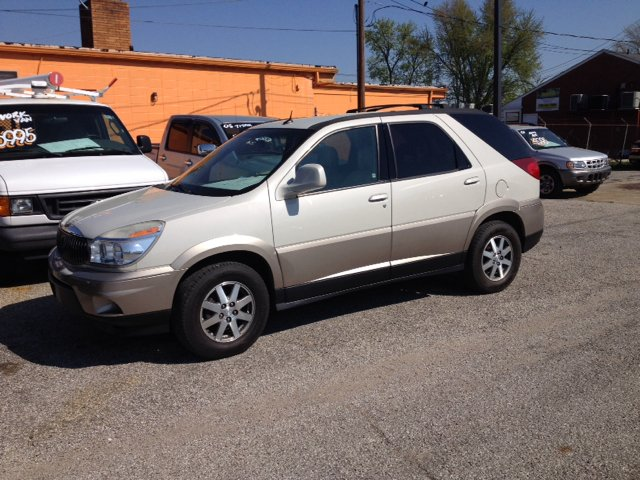 used buick rendezvous for sale. Black Bedroom Furniture Sets. Home Design Ideas