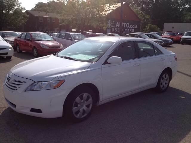 2007 Toyota Camry For Sale In Louisville Ky Carsforsale Com